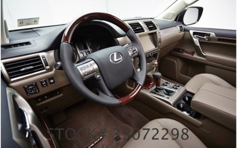 Bán xe Lexus GX GX 460 2014 mới tại Hà Nội giá 0 Triệu-2