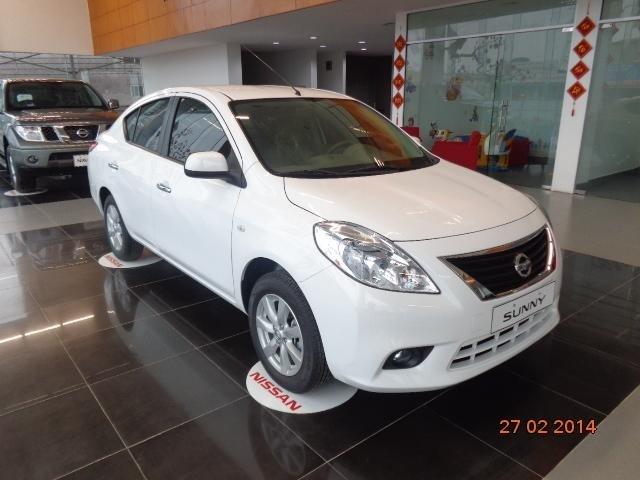 Bán xe Nissan Sunny XV 2014 mới tại Hà Nội giá 545 Triệu-0