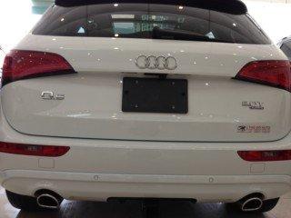 Bán xe Audi Q5 Suv 2014 mới tại Hà Nội giá 2 Tỷ 400 Triệu-4