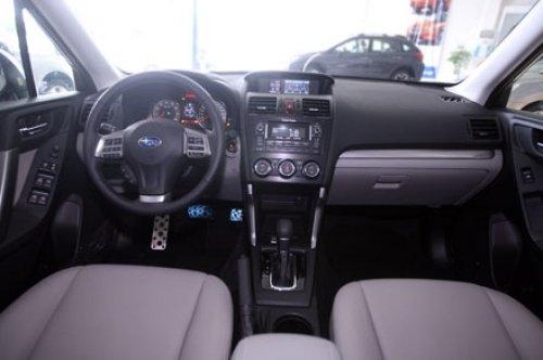 Bán xe Subaru Forester SUV 2014 mới tại Hà Nội giá 1 Tỷ 575 Triệu-5
