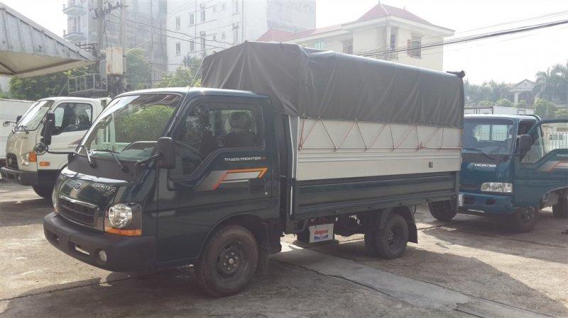 Bán xe Kia K3000S 1,4 Tấn 2015 mới tại Bắc Ninh giá 279 Triệu-1