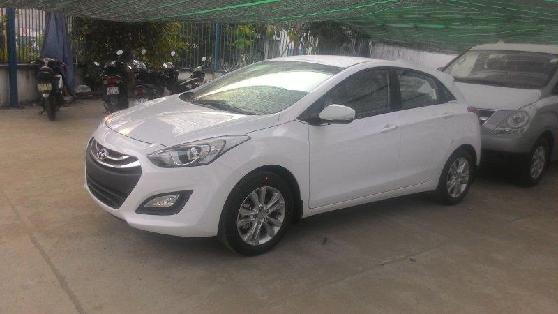 Bán xe Hyundai i30  2014 mới tại TP HCM giá 720 Triệu-5