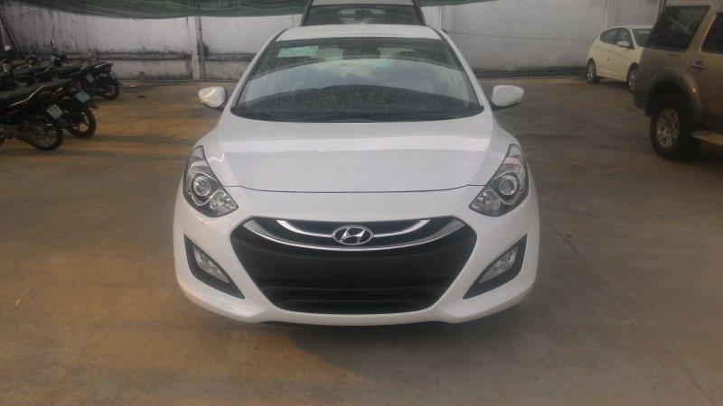 Bán xe Hyundai i30  2014 mới tại TP HCM giá 720 Triệu-0