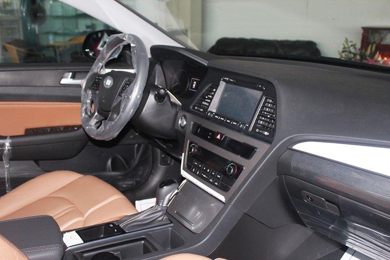 Bán xe Hyundai Sonata 2015 2015 mới tại TP HCM giá 999 Triệu-6