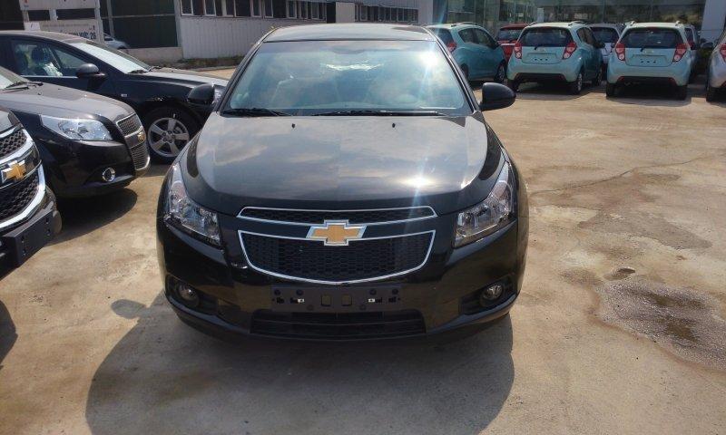 Bán xe Chevrolet Cruze LS 2014 2015 mới tại Hà Nội giá 510 Triệu-2