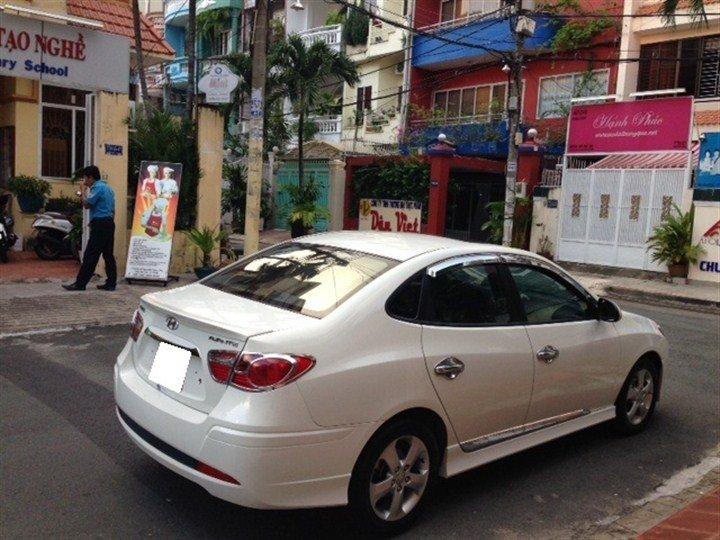 Bán xe Hyundai Avante  2013 cũ tại TP HCM giá 545 Triệu-4