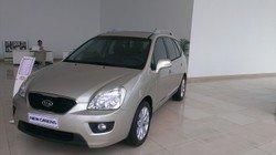 Bán xe Kia Carens mpv 2014 mới tại Quảng Trị giá 535 Triệu-0