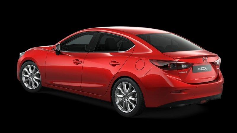 Bán xe Mazda 3 S AT 1.6 2014 mới tại Hà Nội giá 694 Triệu-0