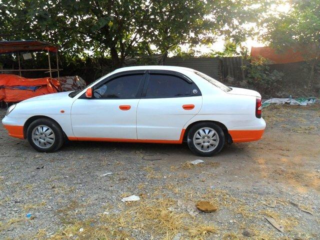 Bán xe Daewoo Nubira  2002 cũ tại Hà Nội giá 145 Triệu-3