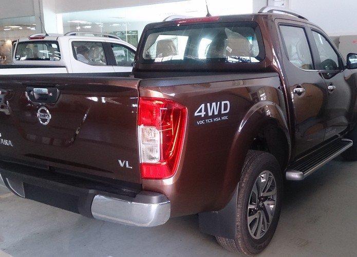Bán xe Nissan Pick up  2015 mới tại Quảng Trị giá 620 Triệu-5