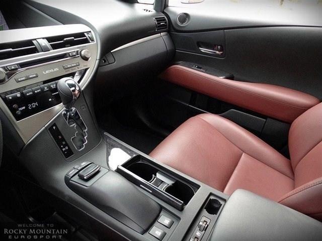 Bán xe Lexus RX  2015 mới tại Hà Nội giá 3 Tỷ 200 Triệu-6