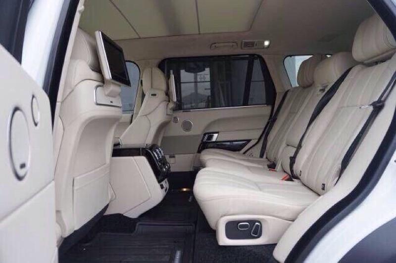 Bán xe LandRover Range rover Autobi LWB 2015 mới tại Hà Nội giá 7 Tỷ 420 Triệu-4