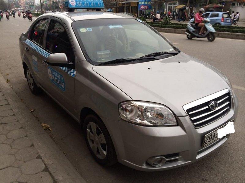Bán xe Daewoo Gentra  2011 cũ tại Hà Nội giá 327 Triệu-5