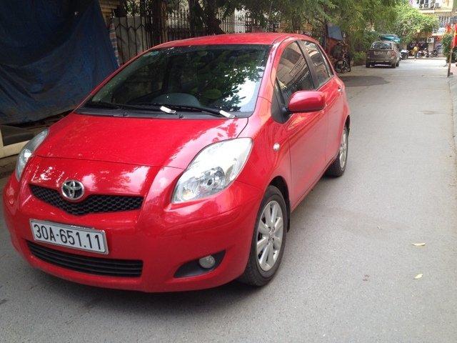 Bán xe Toyota Yaris 2011 2011 cũ tại Hà Nội giá 610 Triệu-2