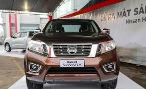 Bán xe Nissan Navara  2015 mới tại Đà Nẵng giá 645 Triệu-5
