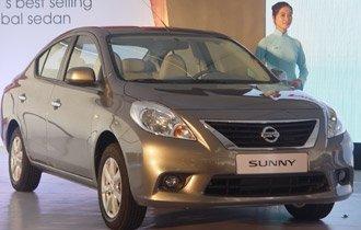 Bán xe Nissan Sunny B 2014 mới tại Hà Nội giá 463 Triệu-2