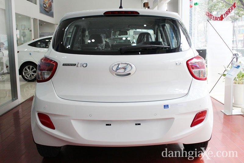 Bán xe Hyundai i10  2014 mới tại Lạng Sơn giá 417 Triệu-1