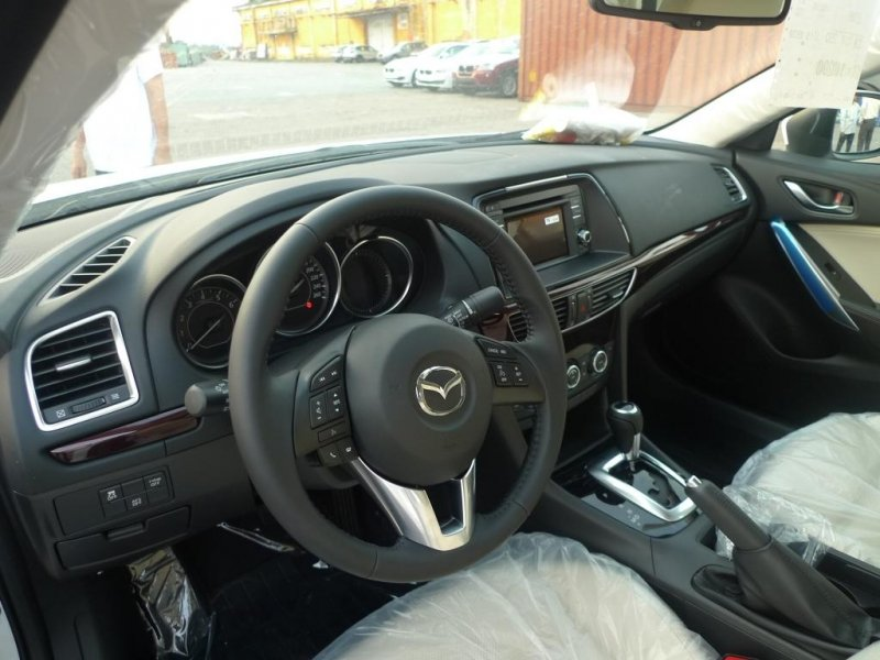 Bán xe Mazda CX 5 AT 2.0 2014 mới tại Hòa Bình giá 1 Tỷ 84 Triệu-4