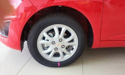 Bán xe Chevrolet Spark Zest 2014 2014 mới tại Hà Nội giá 350 Triệu-2