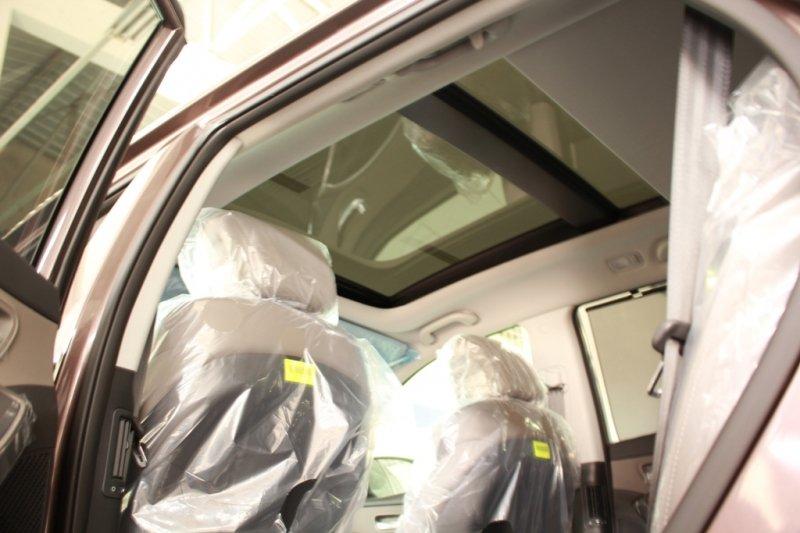 Bán xe Hyundai Santa Fe  2014 mới tại TP HCM giá 1 Tỷ 398 Triệu-13