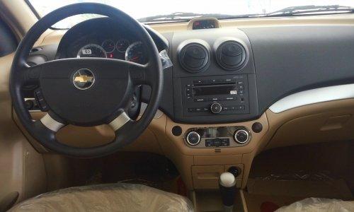 Bán xe Chevrolet Aveo LTZ 2014 2014 mới tại Hà Nội giá 440 Triệu-3