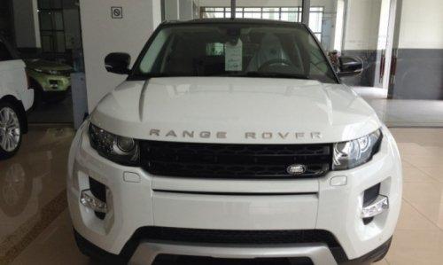 Bán xe LandRover  RangeRover 2014 mới tại Hà Nội giá 2 Tỷ 650 Triệu-0
