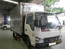 Bán xe Isuzu QKR tải 2014 mới tại TP HCM giá 422 Triệu-0