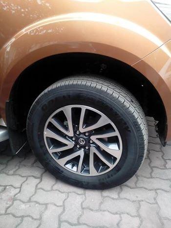 Bán xe Nissan Navara  2015 mới tại Đà Nẵng giá 645 Triệu-9