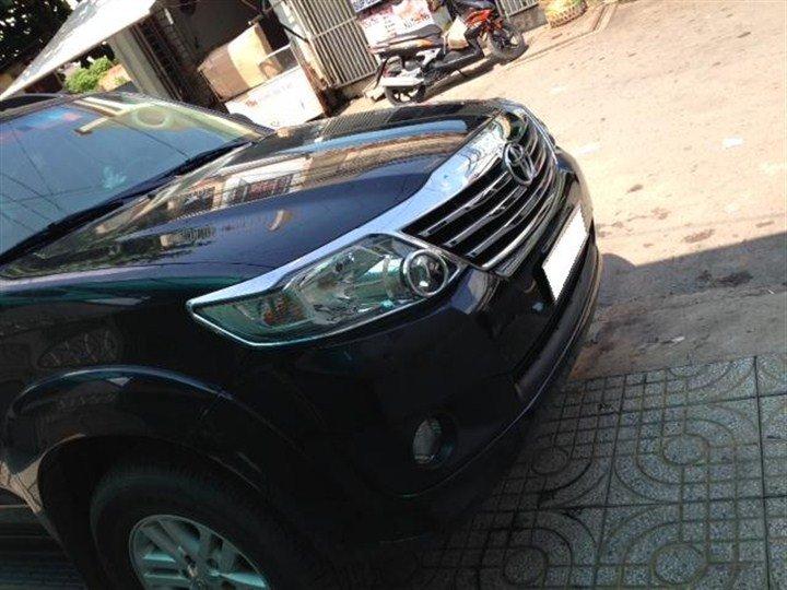Bán xe Toyota Fortuner G 2013 cũ tại TP HCM giá 870 Triệu-2