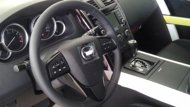 Bán xe Mazda CX 9 AT 3.7 2014 mới tại Hà Nội giá 1 Tỷ 860 Triệu-3