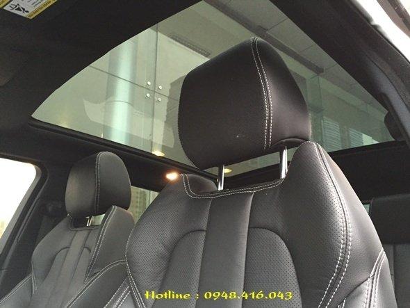 Bán xe LandRover Evoque Dynamic 2015 mới tại Hà Nội giá 2 Tỷ 668 Triệu-5