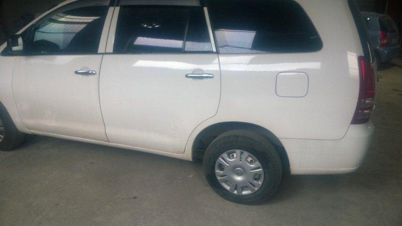 Bán xe Toyota Innova  2007 cũ tại Hà Nội giá 345 Triệu-0