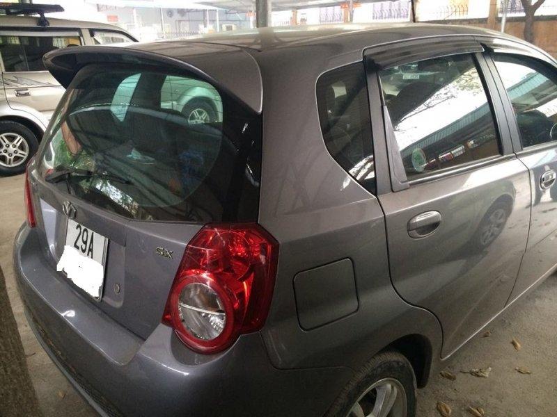 Bán xe Daewoo Gentra  2009 cũ tại Hà Nội giá 360 Triệu-2