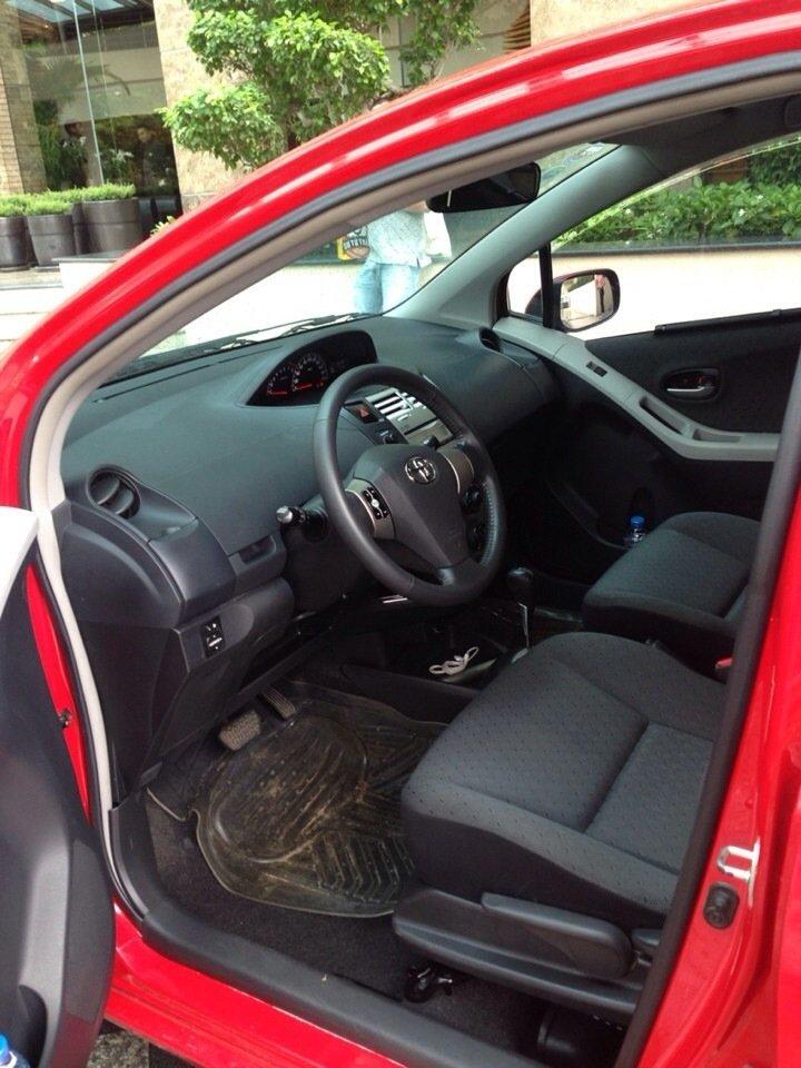 Bán xe Toyota Yaris G 2011 cũ tại TP HCM giá 579 Triệu-4