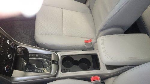 Bán xe Chevrolet Captiva LTZ 2014 mới tại TP HCM giá 899 Triệu-7