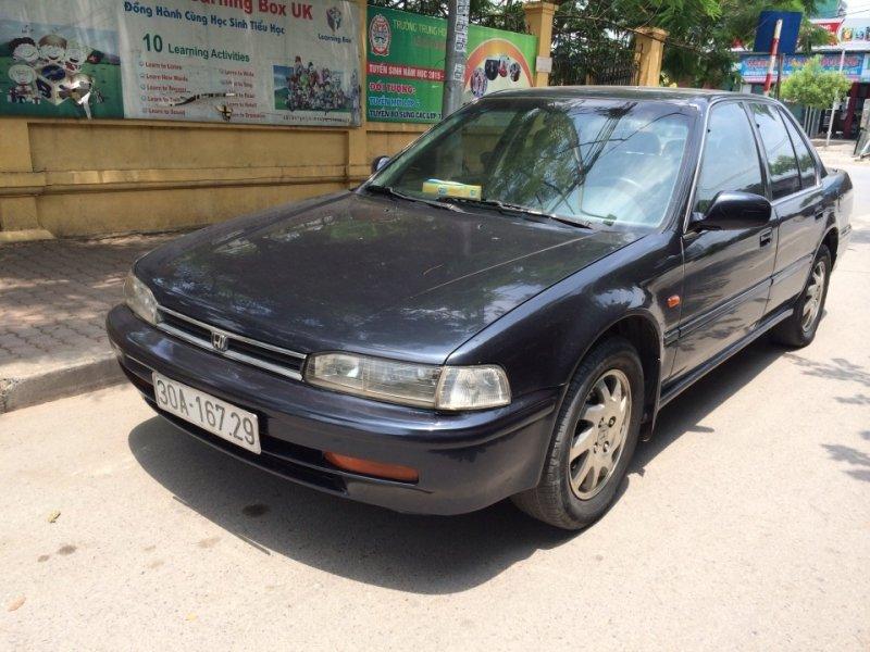 Bán xe Honda Accord  1994 cũ tại Hà Nội giá 175 Triệu-2