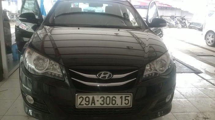 Bán xe Hyundai Avante  2011 cũ tại Hà Nội giá 490 Triệu-0
