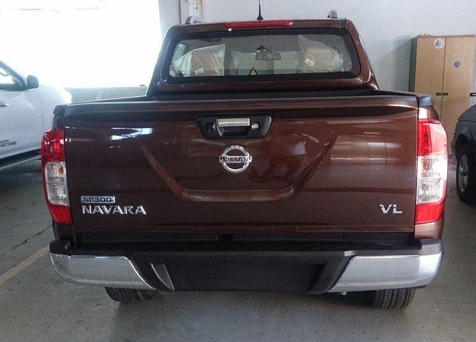 Bán xe Nissan Navara  2015 mới tại Phú Yên giá 620 Triệu-3