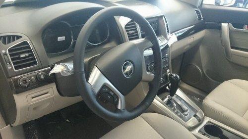 Bán xe Chevrolet Captiva LTZ 2014 mới tại TP HCM giá 899 Triệu-3