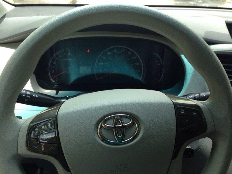 Bán xe Toyota Sienna 3.5 LE 2010 cũ tại TP HCM giá 1 Tỷ 850 Triệu-7