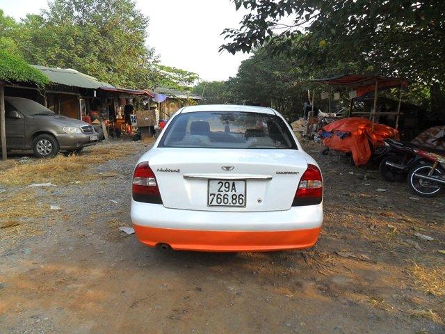 Bán xe Daewoo Nubira  2002 cũ tại Hà Nội giá 145 Triệu-1