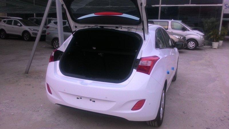 Bán xe Hyundai i30  2014 mới tại TP HCM giá 720 Triệu-4
