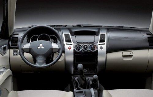 Bán xe Mitsubishi Pajero 2014 2014 mới tại TP HCM giá 993 Triệu-2