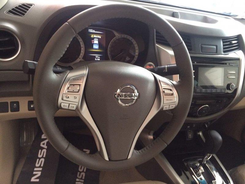 Bán xe Nissan Navara  2015 mới tại Hà Nội giá 820 Triệu-4