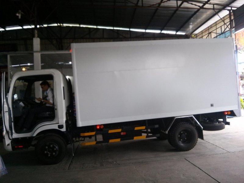 Bán Xe tải Hyundai  2014 mới tại TP HCM giá 384 Triệu-1