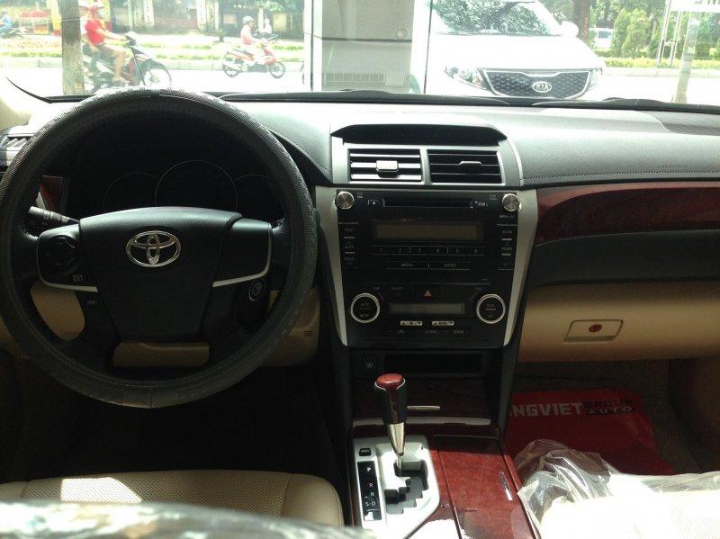 Bán xe Toyota Camry Camry 2.5Q 2014 cũ tại Hà Nội giá 0 Triệu-2