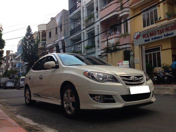 Bán xe Hyundai Avante  2013 cũ tại TP HCM giá 545 Triệu-0