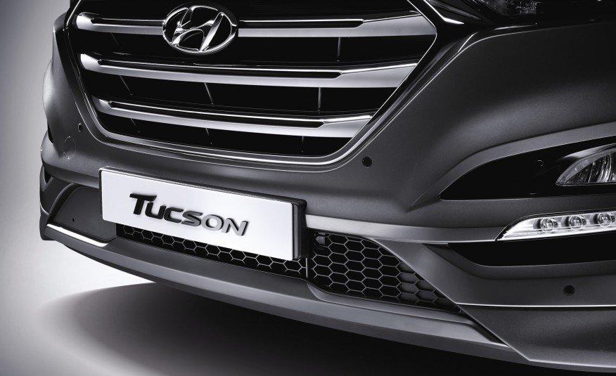 Đánh giá đầu xe Hyundai Tucson 2016