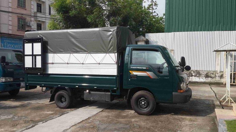 Bán xe Kia K3000S 1,4 Tấn 2015 mới tại Bắc Ninh giá 279 Triệu-0