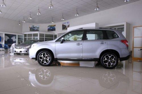 Bán xe Subaru Forester SUV 2014 mới tại Hà Nội giá 1 Tỷ 575 Triệu-4